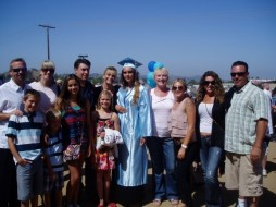 Taylors Graduation
